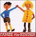 Tänze für Kinder; Spiellieder, 1 Audio-CD (1996)