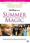 Summer Magic 0786936279535 With Burl Ives DVD Region 1