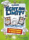 Echt am Limit! / Echt Bd. 3+4 von Hans-Jürgen Feldhaus (2016, Taschenbuch)