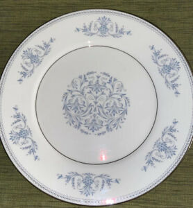 "OXFORD Bone China BRYN MAWR Dinner Plate EUC 10.75"" Several Available"