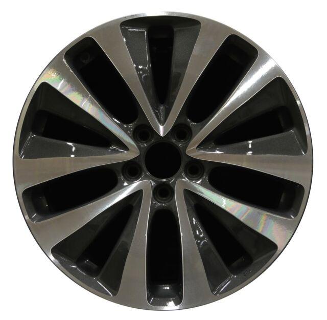 "19"" Acura MDX 2014 2015 2016 Factory OEM Rim Wheel 71820"