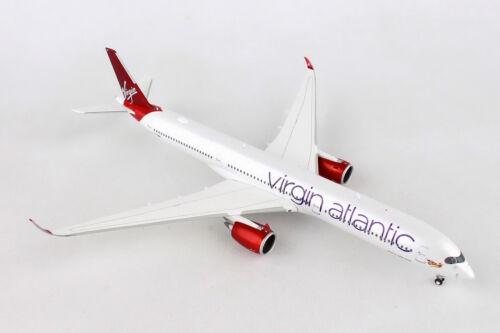 New REG# G-VXWB Gemini Jets Virgin Atlantic Airbus A350-1000 GJVIR1758 1//400