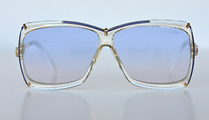9fad29074233 Cazal Vintage Sunglasses - New Old Stock - Model 864 -Col. 607- Gold ...