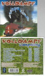 CD-VOLLDAMPF-TRAINPOTTING