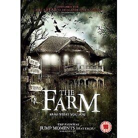 The Farm DVD