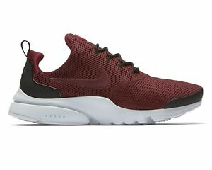 0f6d109d48 Image is loading Nike-PRESTO-FLY-SE-908020-003-Red-Black-
