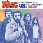 The Complete UK Recordings 1972-1974 by 10cc (CD, Mar-2004, 2 Discs, Varèse Vintage)