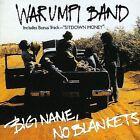 Big Name, No Blankets by Warumpi Band (CD, May-1999, Festival Records (Australia))