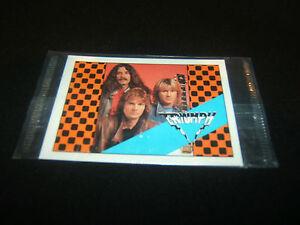 TRIUMPH-WONDER-BREAD-FAN-CLUB-CARD-NEW-SEALED-ORIGINAL-AND-OFFICIAL-1985