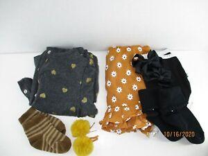 Doll-Clothes-fit-Patti-Playpal-35-034-Dolls-LOT-3-NO-DOLL