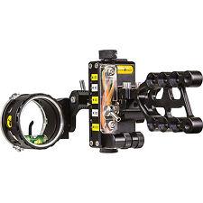 Trophy Ridge Sight React 1 Pro Bow Sight Sight Light AS701R19 Right Hand #23081