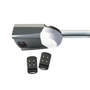 Schellenberg Smart Home Garagentorantrieb Smart DRIVEPremium mitFunk