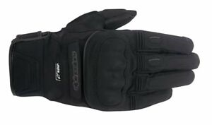 Alpinestars-C10-C-10-Drystar-Short-Motorcycle-Quad-Bike-Waterproof-Gloves