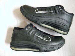 Posible Odiseo O después  Nike Team Super Max Zoom tamaño Air 11 Ds Nuevo Vintage 90s Alpha Project  Mutombo | eBay