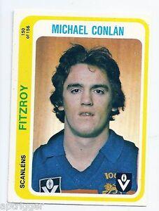1979-Scanlens-150-Michael-CONLAN-Fitzroy-034-034