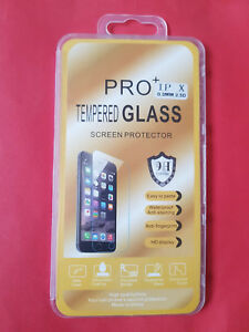 For-Apple-IPhone-X-Tempered-Glass-Film-Screen-Protector-New-100-Genuine
