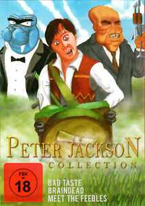Weihnachts-Special-Peter-Jackson-Collection-3-DVDs-Bad-Taste-Braindead