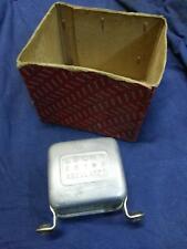 Voltage regulator 12v 11A MASSEY FERGUSON 13A replacing Lucas RB108 for CASE