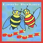 Buzz Buzz by Laurie Berkner (CD, Oct-2004, Two Tomatoes Records)