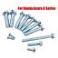 thumbnail 2 - Transmission Bolt Kit Fit for Honda Civic Acura Integra B Series B18 B20 5spd