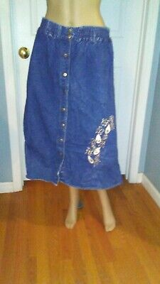 2x & Xl Lot All Fit About The Same 2x693 Rich And Magnificent Swede Skirts Sz 16 Dedicated Womens Jean