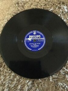78rpm-GUY-MITCHELL-SINGING-THE-BLUES-CRAZY-WITH-LOVE