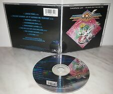 CD ATLANTA RHYTHM SECTION - CHAMPAGNE JAM
