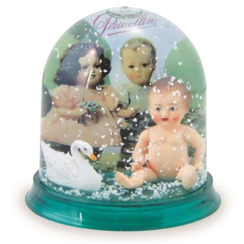 Boule à neige Petit Colin et Colinette Petitcollin 20015