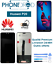 Ecran-complet-LCD-vitre-tactile-Huawei-P20-Outils-offerts-stock-FR miniatura 1