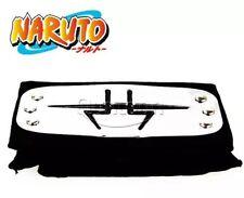 Naruto Kakuzu Akatsuki Shinobi Headband Cosplay Anime US Seller