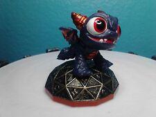 SPRY Mini Figure only Skylanders Trap Team Sidekick Spyro the Dragon