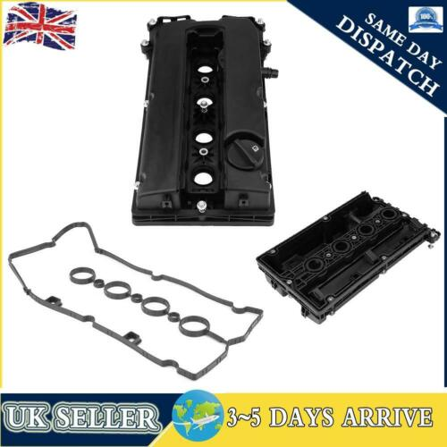 Car Engine Valve Cover W// Gasket Fit for Chevrolet Sonic Cruze 55564395 55558673