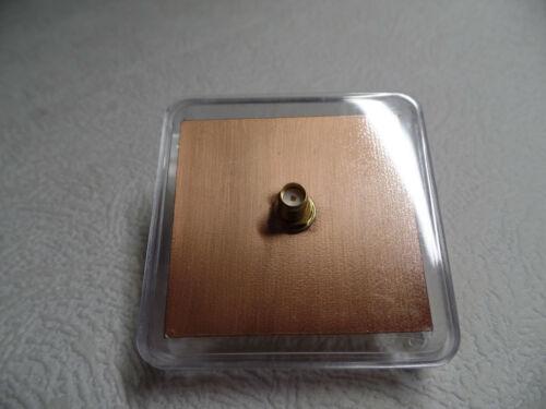 5,8 GHz FPV Video Antenne Richtantenne 11dBi SMA Buchse hinten