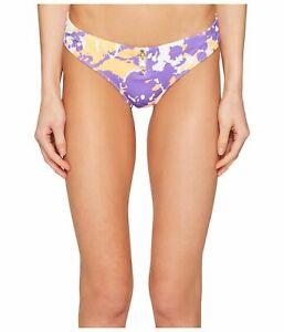 L/'Agent by Agent Provocateur Womens New Printed Bikini Brief Multi Size S