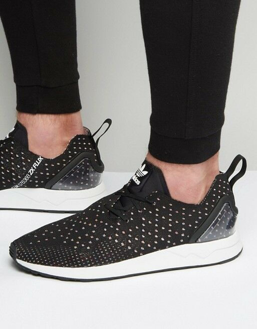 NEW MENS ADIDAS ZX FLUX ADV ASYM PK SNEAKERS SNEAKERS SNEAKERS S76368-SHOES-RUNNING-SIZE 11 7e28ee