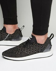 848433b5 NEW MENS ADIDAS ZX FLUX ADV ASYM PK SNEAKERS S76368-SHOES-RUNNING ...