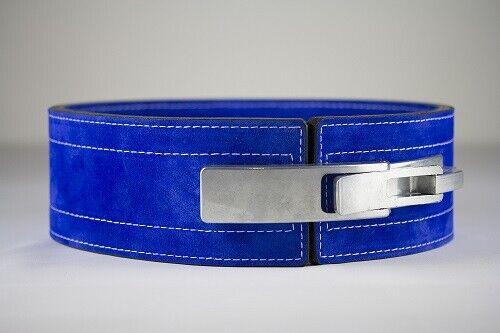 Inzer lever Belt azul azul 10 mm