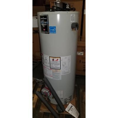 Bradford White D4504s6fsx 50 Gallon Residential Lp Hot Water Heater 115 60 1 Ebay