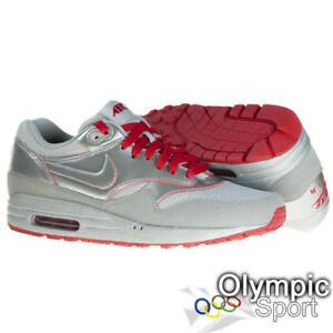 Uomo Uk Scarpe 41 7 Nike Sportive Air Eu 008 Max 1 308866 nwqxwTXFO