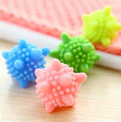 5*Magic Laundry Balls Anti–Knot Washing Solid Balls for Washing Machine |  eBay