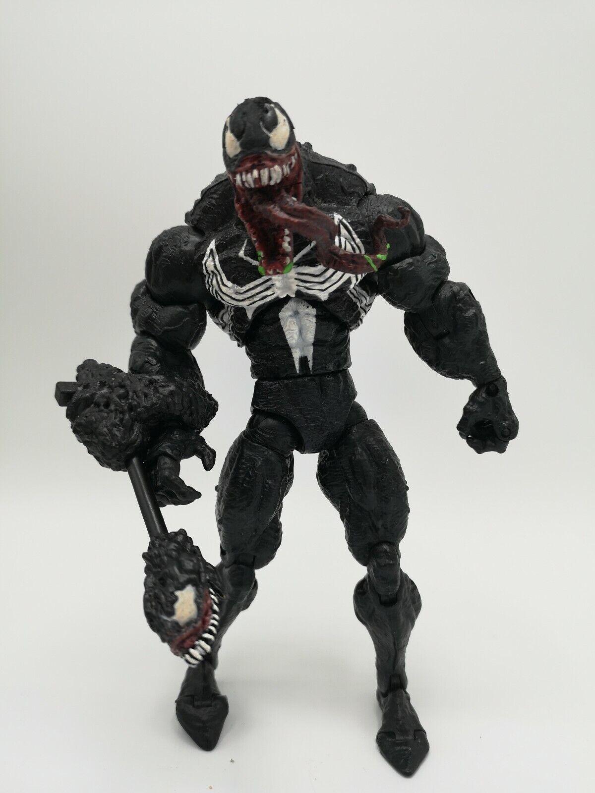 el mejor servicio post-venta Venom simbiota Blast Marvel Marvel Marvel Legends Amazing Spider Man 6  figura Juguetebiz 2006  tienda de venta