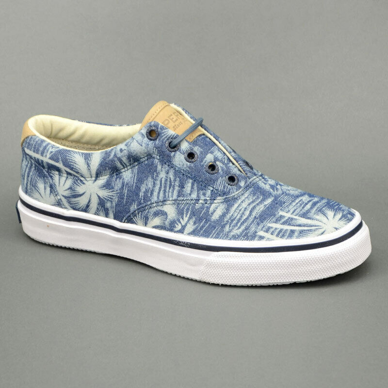Sperry Top Sider Striper Ll Chambray Jeans Mod. STS133728SS16