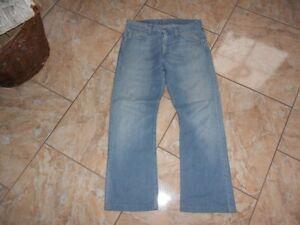 W30 Jeans Zustand 507 Gut Levis H2016 Hellblau wtPCpq