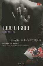 TODO O NADA / ALL-IN