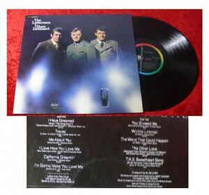 LP-Lettermen-I-Have-Dreamed
