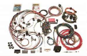 Excellent Painless Performance 68 Chevy Chevelle Direct Fit Wiring Harness Wiring Database Obenzyuccorg