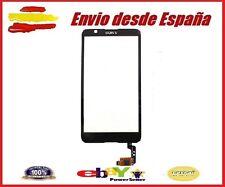 Pantalla Tactil Sony Xperia E4 E2104 E2105 Digitalizador Cristal Touch Negro E 4