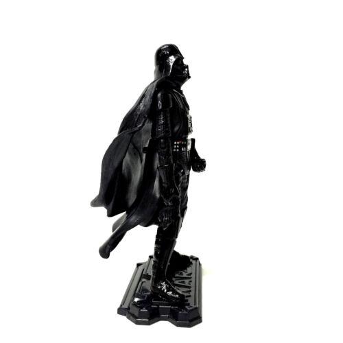 "Hasbro Star Wars Darth Vader Throne Room Duel MOC 2003 3.75/"" Action Figure toy"