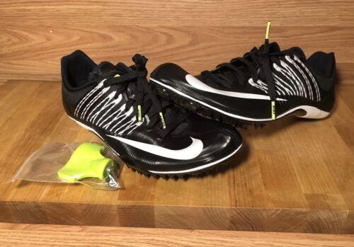 Celar de espiga de para Zoom 91206854306 campo Picos o 5 Nike Tama 629226 10 hombre 017 Black U1Bcwqf