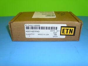 NEW-HP-OEM-Keypad-Assembly-C4557-60009-Fits-DeskJet-700-800-Series-amp-Free-Ship